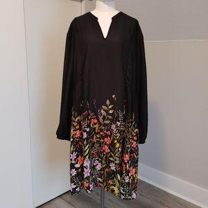 🔥3/$25 | Old Navy | long sleeve dress